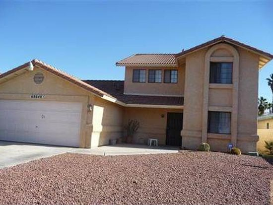 68640 Tortuga Rd, Cathedral City, CA 92234