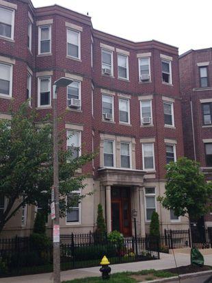 51 Queensberry St APT 17, Boston, MA 02215