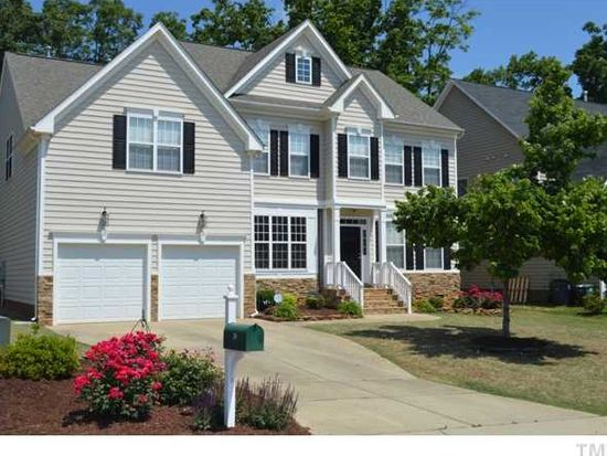 201 Muses Mill Ct, Holly Springs, NC 27540