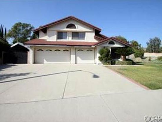 806 Winding Brook Ln, Walnut, CA 91789