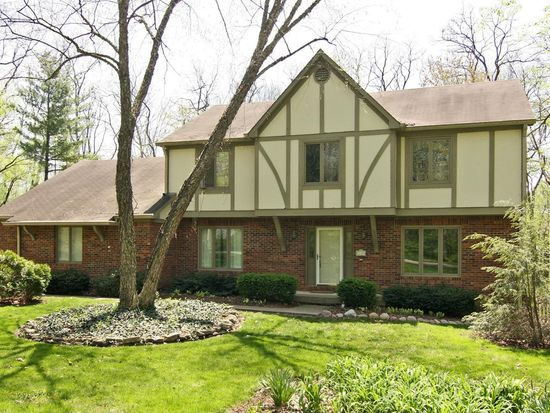 7601 Noel Forest Ln, Indianapolis, IN 46278