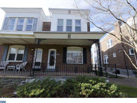 4212 Meridian St, Philadelphia, PA 19136
