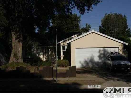 7024 Irondale Ave, Winnetka, CA 91306
