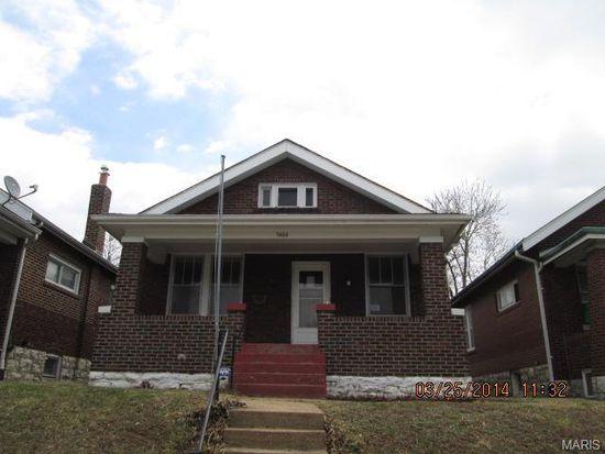 5406 Pennsylvania Ave, Saint Louis, MO 63111