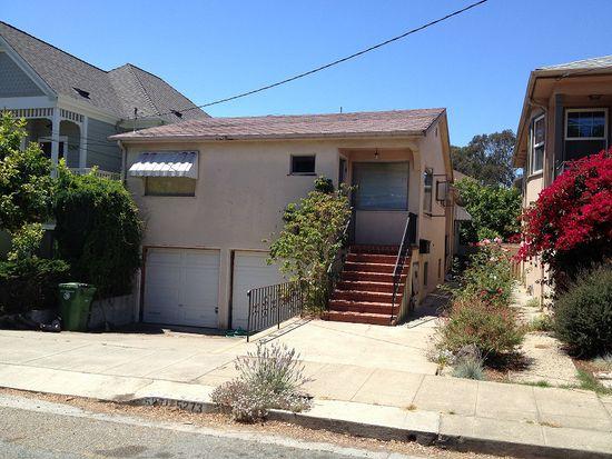 5271 Locksley Ave, Oakland, CA 94618