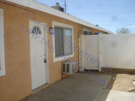 16344 Sultana St APT 2, Hesperia, CA 92345