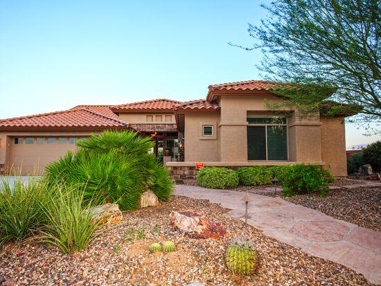 1573 N Miranda Ln, Green Valley, AZ 85614