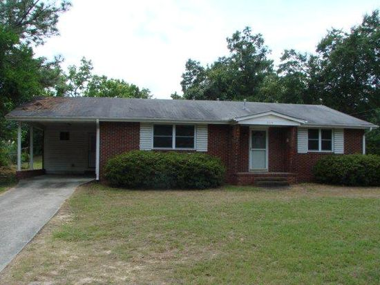 2614 Lumpkin Rd, Augusta, GA 30906