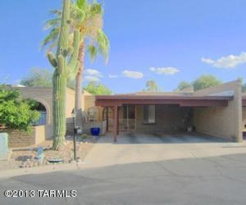 533 W Calle Lago, Tucson, AZ 85704