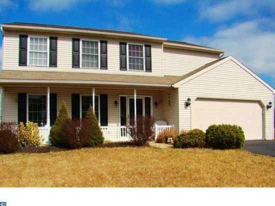306 Winding Way, Womelsdorf, PA 19567
