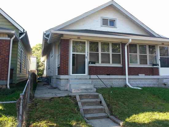 621 Lincoln St, Indianapolis, IN 46203