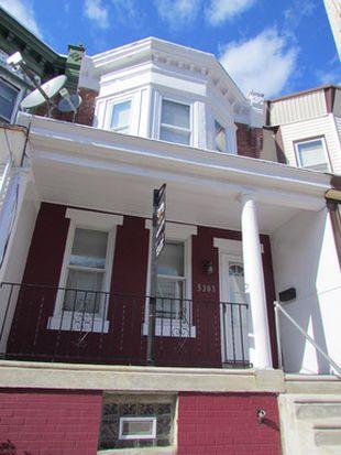 5303 Addison St, Philadelphia, PA 19143