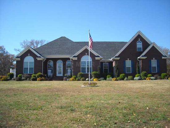 30 Falls Acres Ln, Savannah, TN 38372