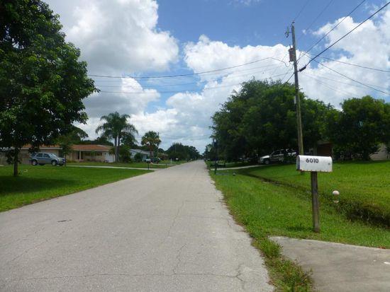 6010 Tangelo Dr, Fort Pierce, FL 34982