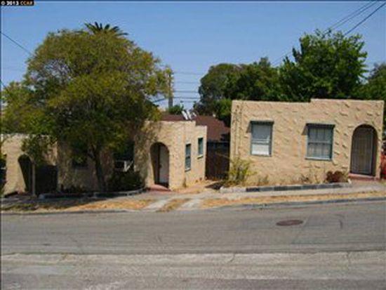 601 Miller Ave, Martinez, CA 94553