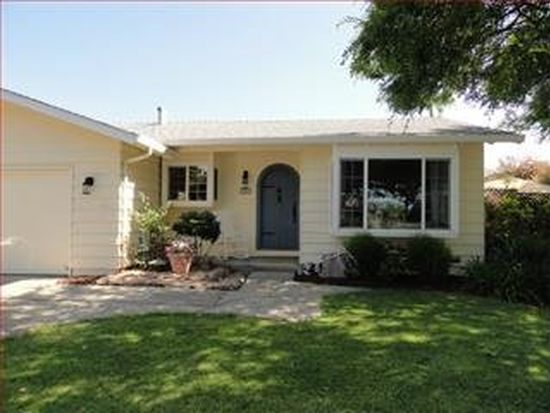 4192 W Rincon Ave, Campbell, CA 95008