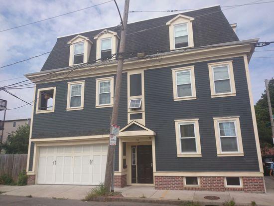 150 W 9th St UNIT 2, South Boston, MA 02127