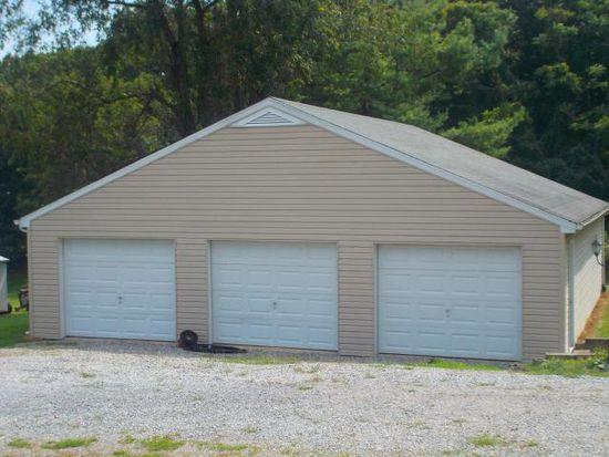 1524 Apple Orchard Ln, Troutville, VA 24175