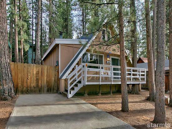 3724 Aspen Ave, South Lake Tahoe, CA 96150