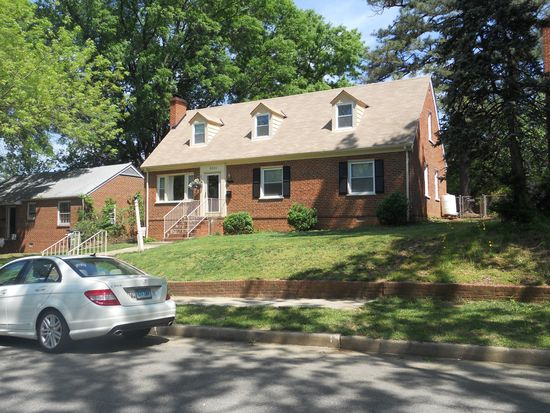 3220 Condie St, Richmond, VA 23221