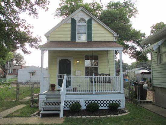 4654 Rosa Ave, Saint Louis, MO 63116