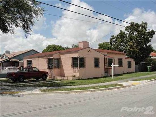 400 NW 24th Ave, Miami, FL 33125