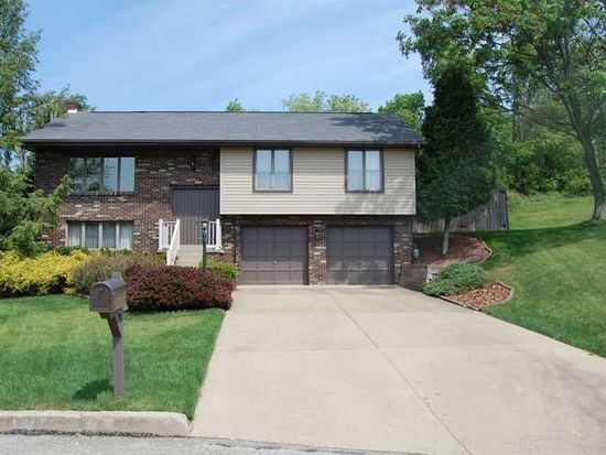 57 Meadow Dr, Greensburg, PA 15601