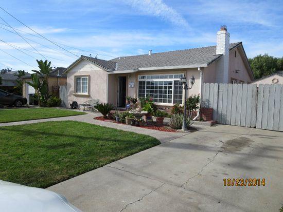 13561 Emilie Dr, San Jose, CA 95127