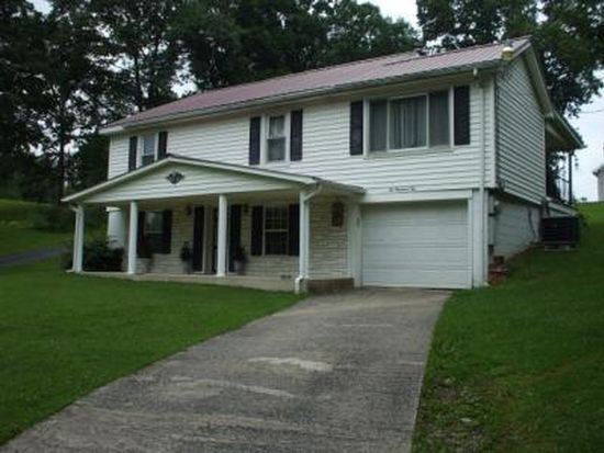 210 3rd Ave, Oak Hill, WV 25901