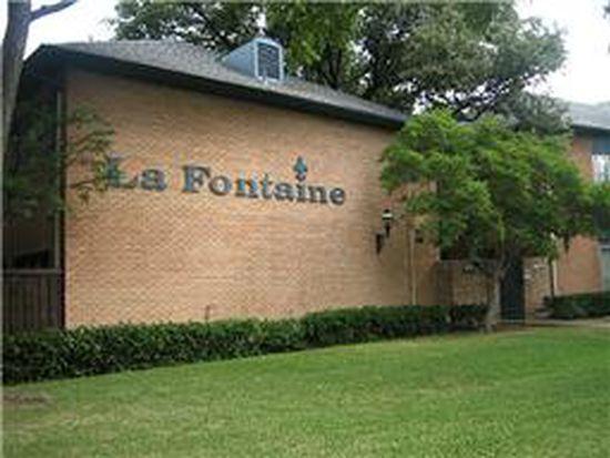 6011 E University Blvd APT 246, Dallas, TX 75206