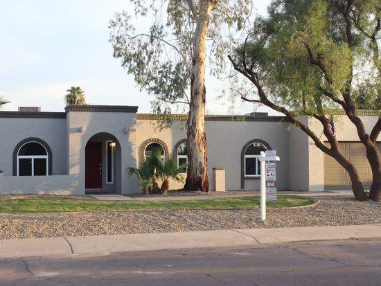 5101 E Columbine Dr, Scottsdale, AZ 85254