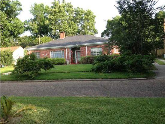 1741 Hunter Ave, Mobile, AL 36604