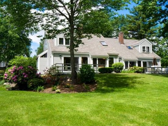 9 Constellation Dr # B, Laconia, NH 03246