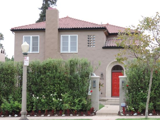 815 S Highland Ave, Los Angeles, CA 90036
