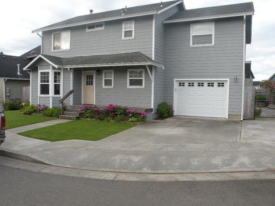 2745 Meadow Creek Way, Arcata, CA 95521