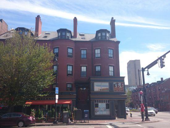 1750-1752 Washington St UNIT 1, Boston, MA 02118