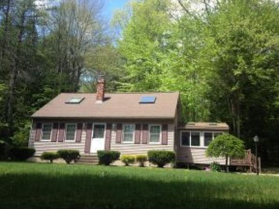 62 Meadowbrook Dr, Epping, NH 03042