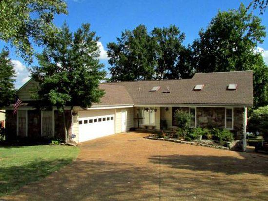 9719 Pine Point Dr, Lakeland, TN 38002