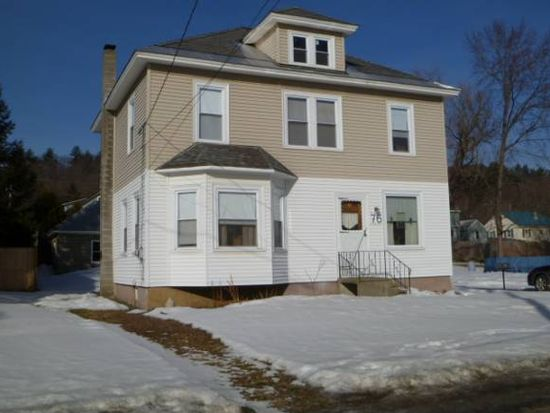 76 Wilder St, White River Junction, VT 05001