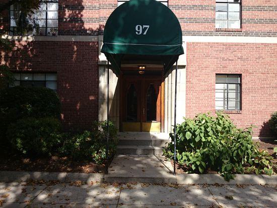 97 Strathmore Rd APT 6, Boston, MA 02135