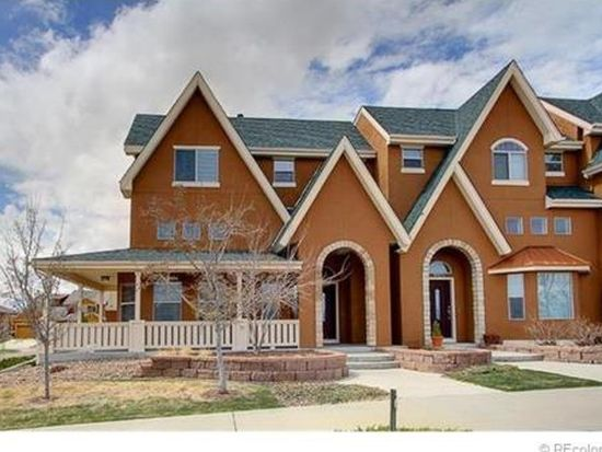 18274 French Creek Ave, Parker, CO 80134