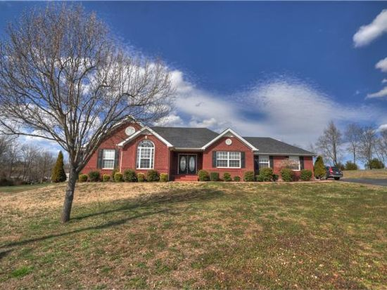 408 Amber Ct, Spring Hill, TN 37174
