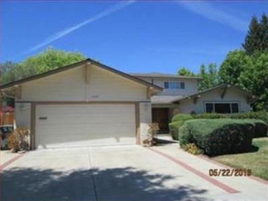 1705 Karameos Dr, Sunnyvale, CA 94087