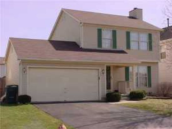 882 Bledsoe Dr, Galloway, OH 43119