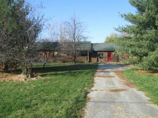 16995 Mystic Rd, Noblesville, IN 46060