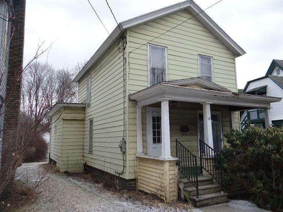 14 West St, Oneonta, NY 13820
