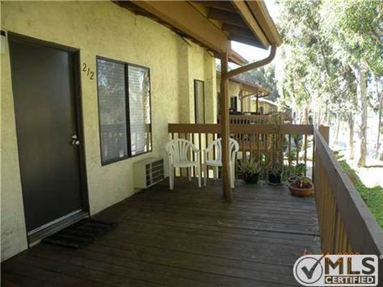 6390 Rancho Mission Rd UNIT 212, San Diego, CA 92108