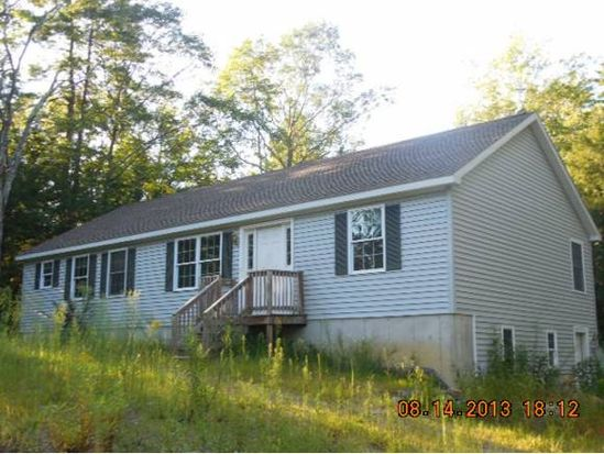 160 Mast Rd, Epping, NH 03042