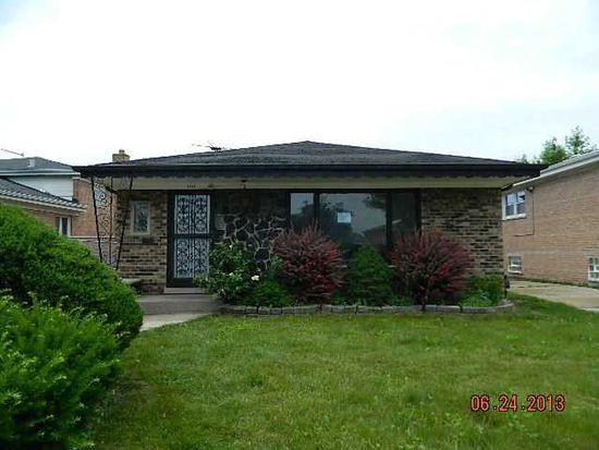 1257 Memorial Dr, Calumet City, IL 60409
