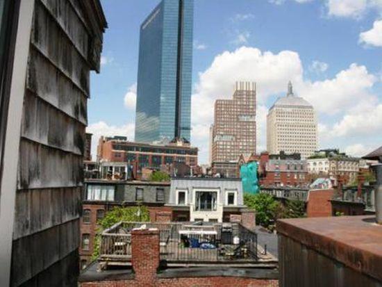 71 Appleton St UNIT 3, Boston, MA 02116